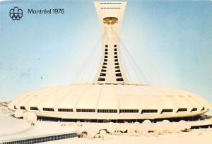 Montreal 1976 - Olympic Park