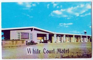 White Court Motel, Milwaukee WI