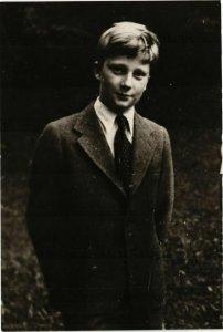 CPA AK ZKH Prins Albert BELGIAN ROYALTY (827549)
