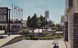Yuma's Beautiful Downtown Mall Main Street In Old Yuma Arizona 1974