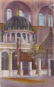 DAMAS, Lorraine, France; Tambeau de St. Joseph, 1900-10s