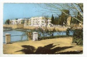 RP  Tlemcen , Algeria, 20-40s   Le Grand Bassin