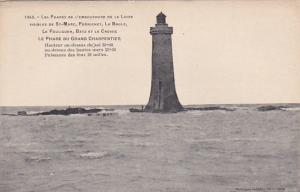 Les Phares de L'embouchure de la Loire , France , 00-10s