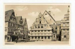 RP, Schmiede am Holzmarkt, Nördlingen (Bavaria), Germany, 1920-40s