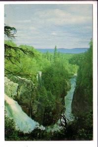 Aguasabon Falls, Terrance Bay, Ontario,