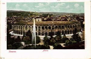 CPA VERONA Arena . ITALY (493519)