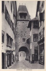 Merano , Italy , 1910-20s ; Porta Bolzano