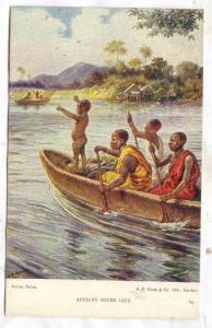 River Life Africa , 00-10s