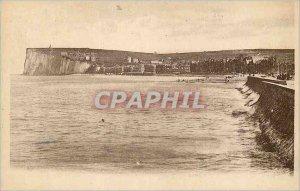 Modern Postcard Marseille Fort St John