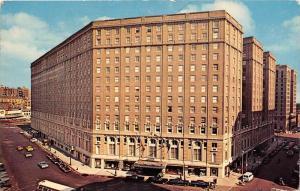massachusetts  Boston     Statler Hilton Hotel