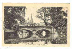 Le Pont Neuf, Chartres (Eure-et-Loir), France, 1900-1910s