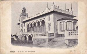 Pavillion du Belvedere, Tunis, Tunisia, 10-20s