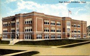Minnesota Crookston High School