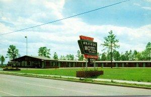 Georgia Watcross The Arcade Motel