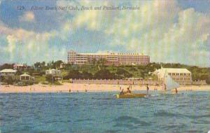 Bermuda Elbow Beach Surf Club Beach &  Pavilion