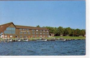 Sportman's Lodge, Baudette, Minnesota !