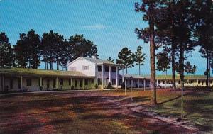 Florida Perry Kingswood Inn Motel