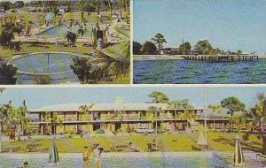Florida Panacea Georges Motel