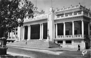 Senegal Dakar (A.O.F.) La Chambre de Commerce 1951