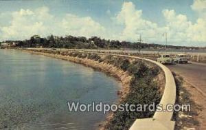 Singapore, Singapura Johore Causeway Johore Causeway