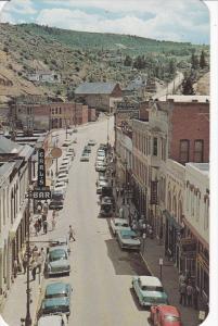 Main Street , CENTRAL CITY , Colorado , PU-1965