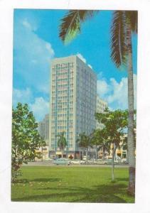 The New Miami Colonial Hotel,Miami,Florida,1940- 60s