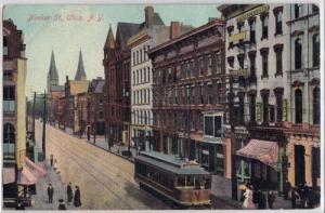 Bleeker Street, Utica NY