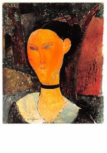 Modigliani - Art