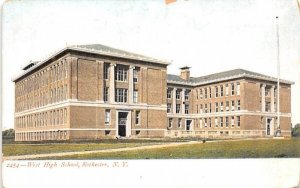 West High School Rochester, New York