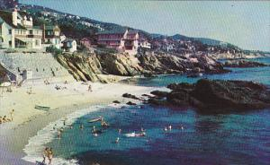 Laguna Beach , California , 40-60s