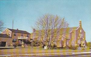 Delaware Seaford Our Lady Of Lourdes R C Church