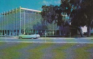 Florida Sebring First Baptist Church