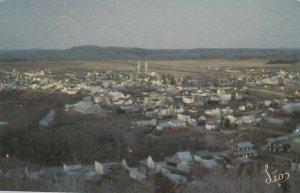 VILLE DE SAINT-TITE , Quebec , Canada , 1987; Site of Western Festival