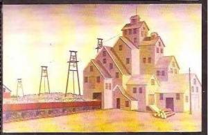 MI Quincy OLd Quincy Mine #1