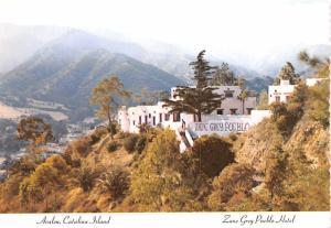 Zane Grey Pueblo Hotel - Avalon, Catalina Island