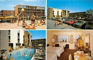 7635 Virginia Virginia Beach    Newcastle Motel Multi-view