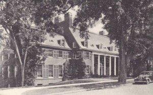 Massachusetts Andover Andover Inn Albertype