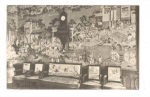 's-Gravenhage, Huis ten Bosch, Chineesche Zaal, Netherlands, 00-10s