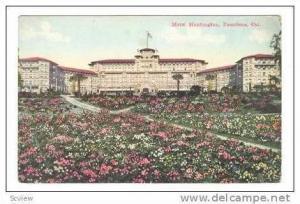 Hotel Huntington, Pasadena, California, 00-10