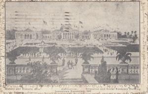 JAMESTOWN Exposition, Virginia , 1907 ; Panorama