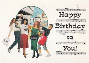 Leona's Stores , Illinois , 1998 ; Happy Birthday