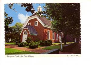 Presbyterian Church, New Castle, Delaware Photo R C Pulling