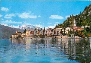 Postcard Modern Varenna Lake Como