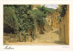 Spain Mallorca European Paradise