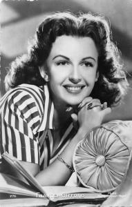 Frances Gifford American actress