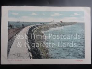 Old PC: South Shields, The Pier