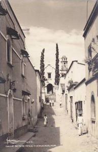 RP, Calle De Tepetates, Cuernavaca, Morelos, Mexico, PU-1940