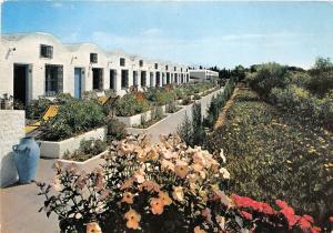 B91152 hotel el bousten hammamet les chambres tunisia