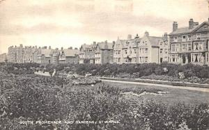 South Promenade and Gardens St Annes