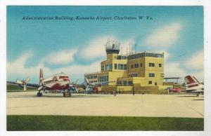 1544  W.VA  Charleston KANAWHA AIRPORT